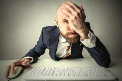 A frustrated Drupal developer