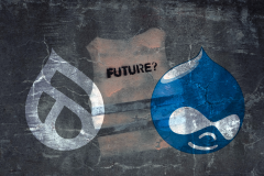 Drupal 9: The Drupal of Tomorrow? Drupal 7: Drupal of Now!