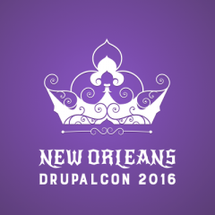 DrupalCon New Orleans 2016