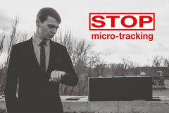 Stop micro-tracking