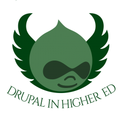 Using Drupal In Higher Ed